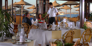 Strand Restaurant
