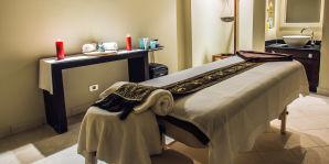 Spa Massage Zimmer