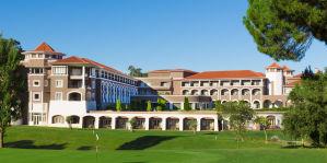 The Ritz-Carlton, Penha Longa Unlimited Golf Break