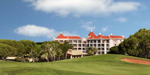 Hilton Vilamoura Golf Break