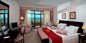 Sea View King Room