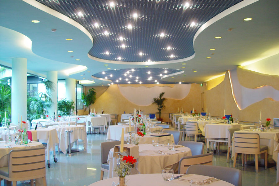 Restaurant Aquamarine