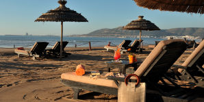 Sofitel Agadir Golf Package