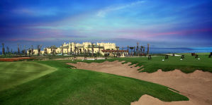 Mazagan Beach Unlimited Golf Package