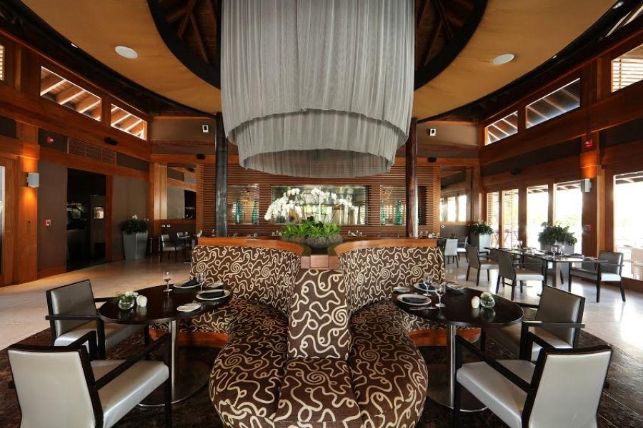 Restaurant La Cana
