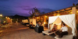 Restaurant - Lounge