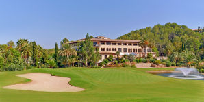 Sheraton Mallorca Arabella Golf Break