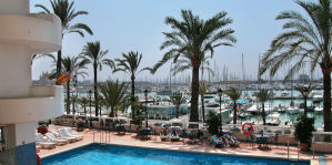 TRYP Palma Bellver Golf Break