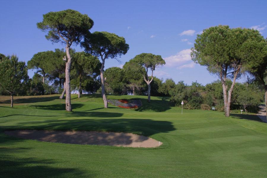 Sultan Golf Course