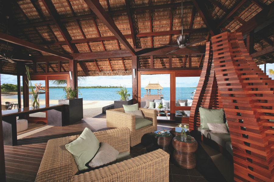 Hotel Strand Lounge