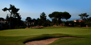 Estoril Palacio Golf
