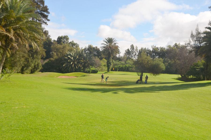 Royal Golf Club Agadir