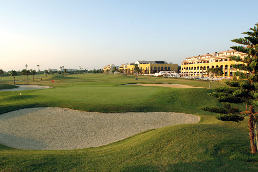 Montecastillo Golf Club