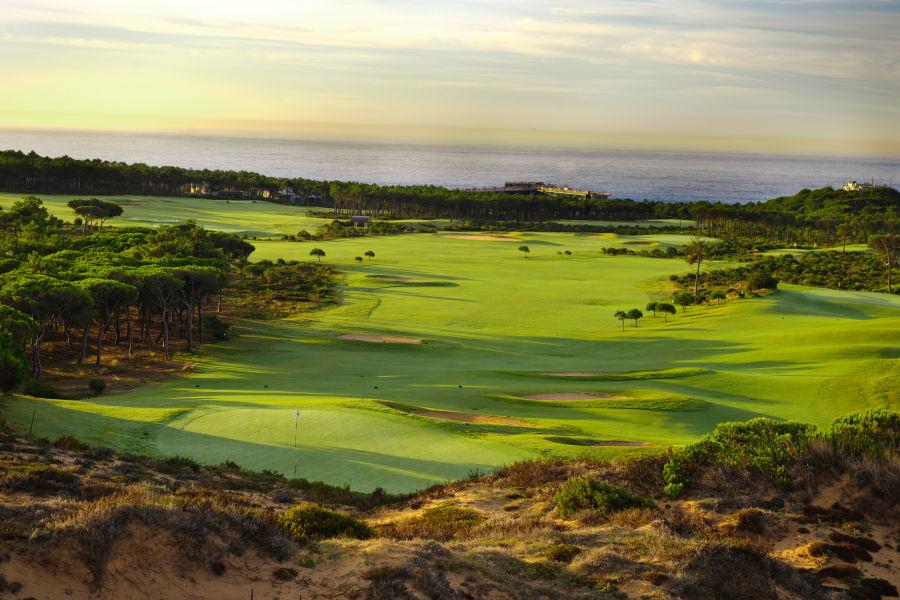 Oitavos Dunes Golf
