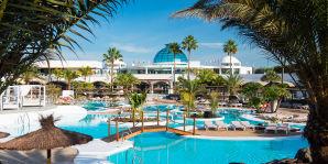 Pool Elba Lanzarote