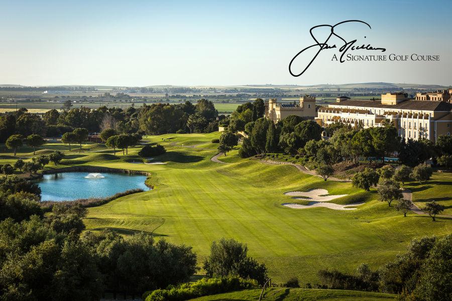 Montecastillo Barceló Golf Club
