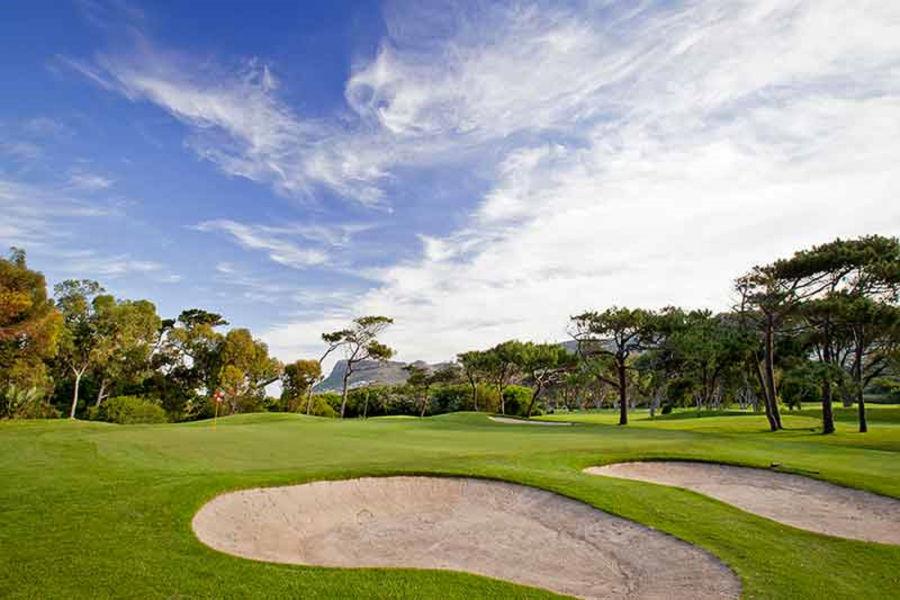 Clovelly Golfplatz