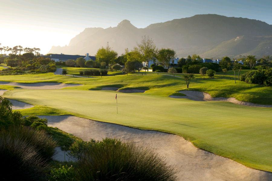 Steenberg Golfplatz