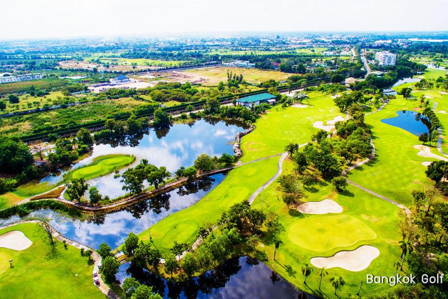 Bangkok Golf Club