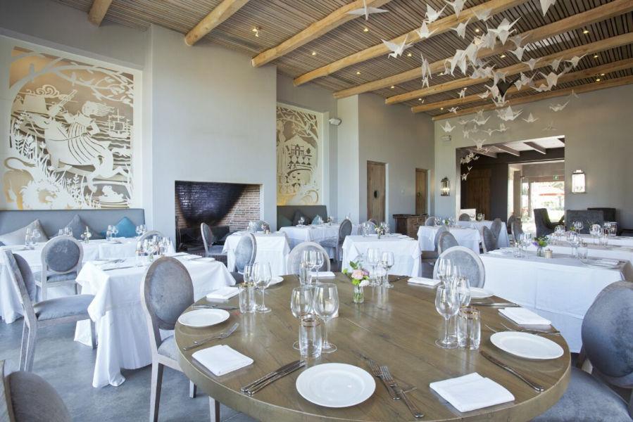 Catharinas Restaurant