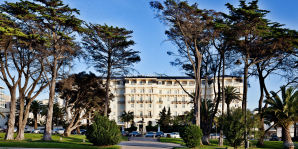 Palacio Estoril Hotel Golf Break