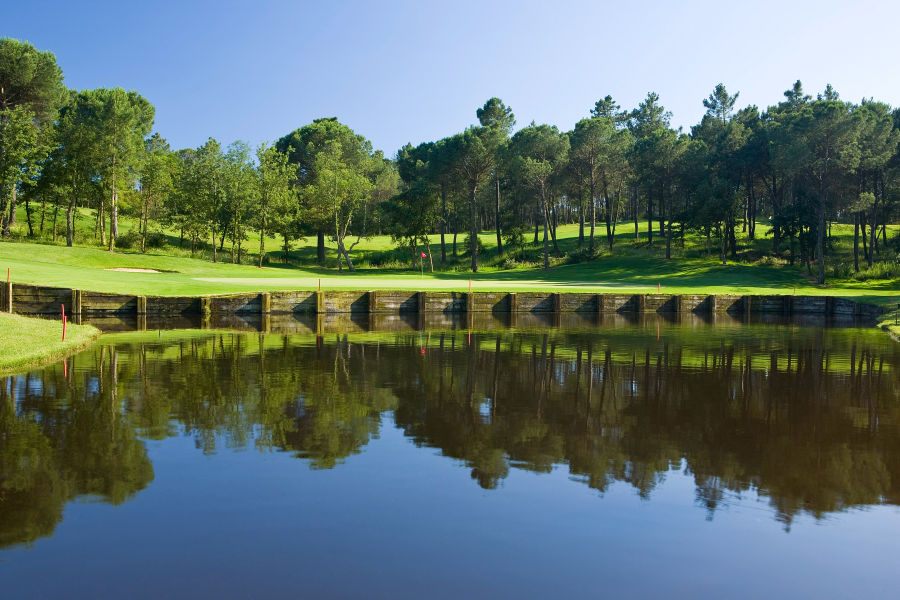 PGA Catalunya Tour Course