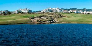Hotel- Golfplatz Aussicht
