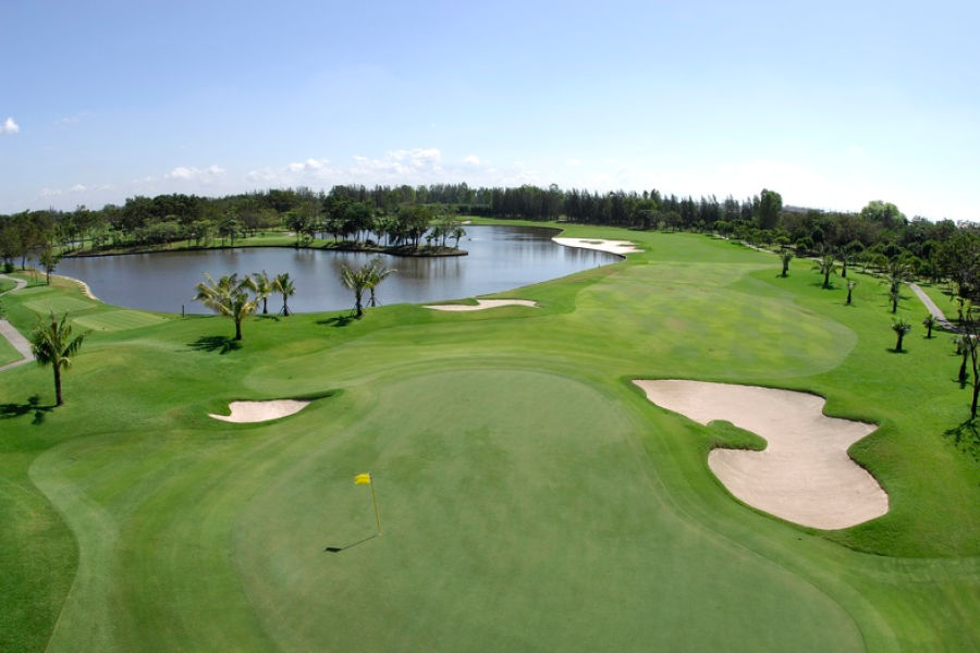 Golf Club Muang Kaew