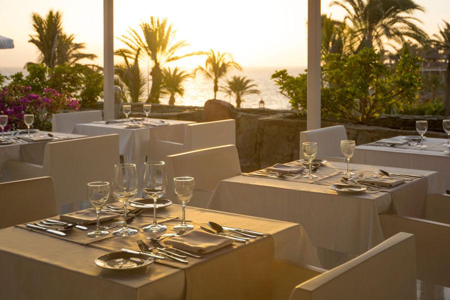 La Choza Restaurant
