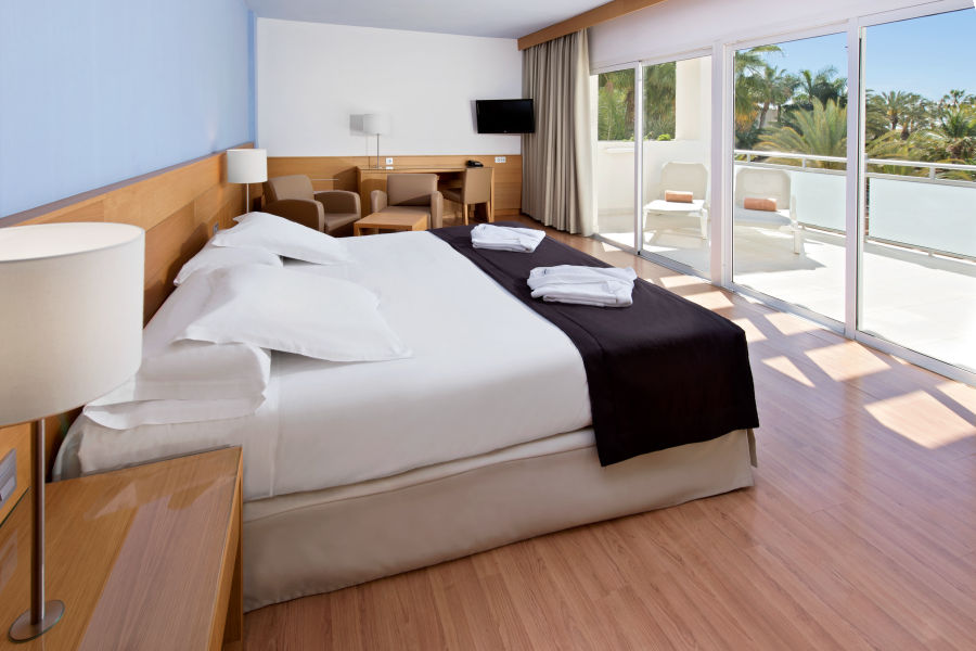Prestige Zimmer