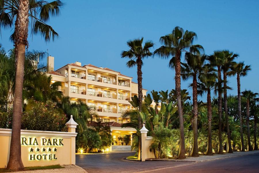 Hotel Ansicht