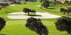 Club de Golf de Fuerteventura. Der 18-Loch Golfplatz Fuerteventura hat ziemlich flache und weitläufige Fairways und große Grüns. Der 2002 eröffnete Platz war Austragungsort der Spanish Open 2004.