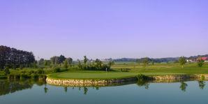 Audi Golfplatz