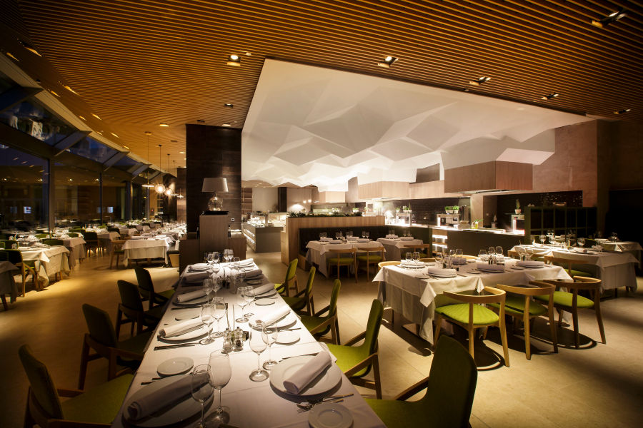Restaurant Orza