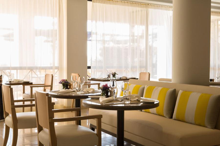 Restaurant Annabelle Fontana
