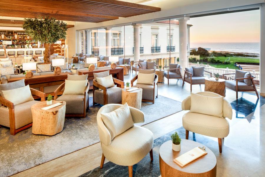 Lounge Bar Contato