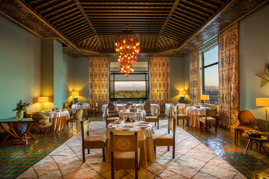 Restaurant Al Ain
