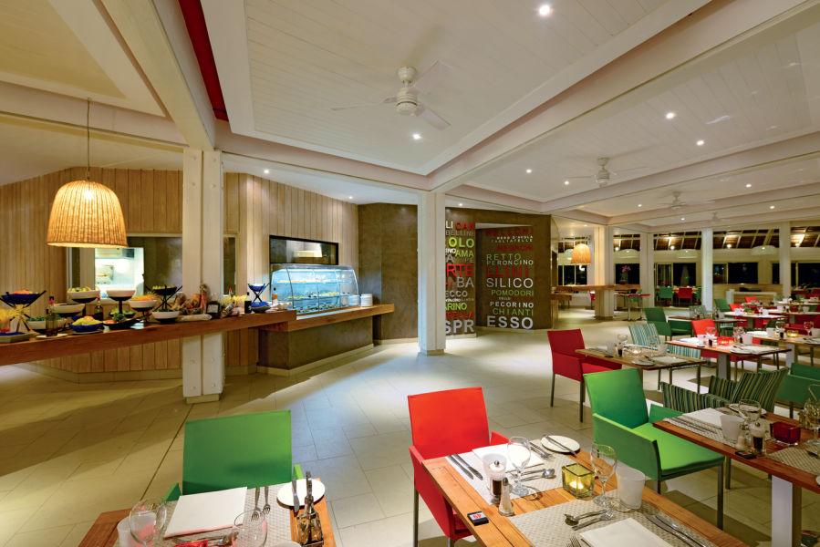 Restaurant Dolce Vita