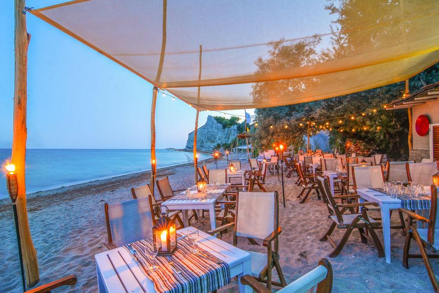 Argata Beach Restaurant