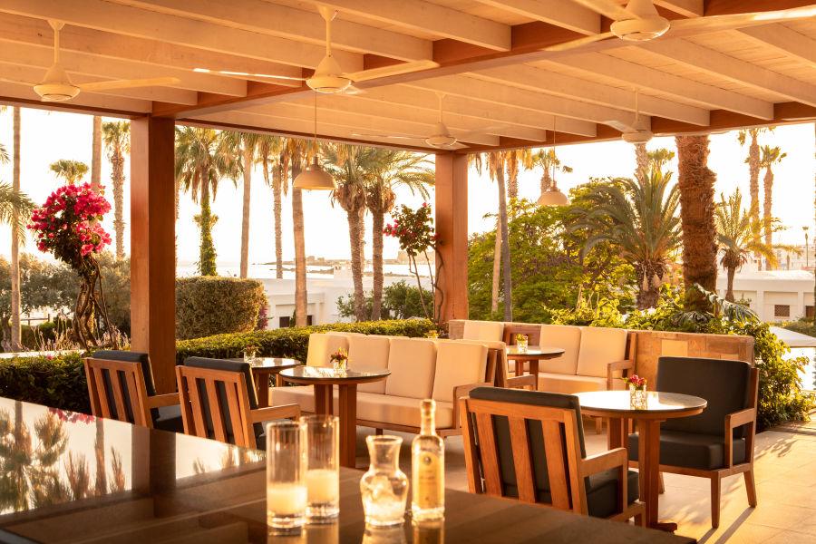 Amorosa Restaurant