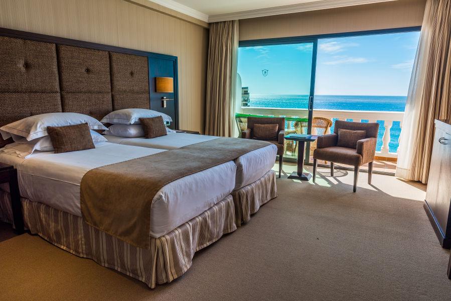 Premium Zimmer mit Meerblick