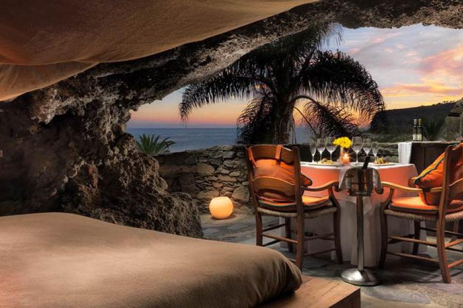 Cueva Romantica