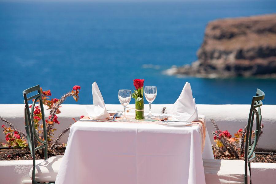 Restaurant Gara Terrasse