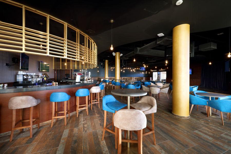 3rdHalf Bar