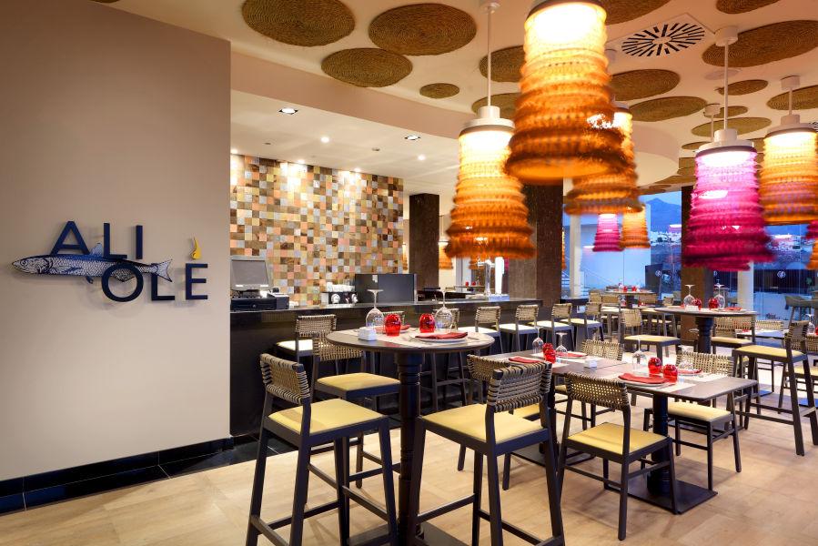 Ali Ole Restaurant
