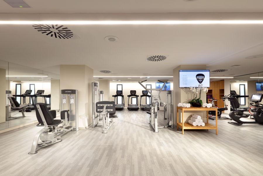 Body Rock Fitness-Center
