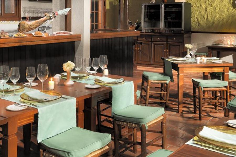 Restaurant Tasca Fandango