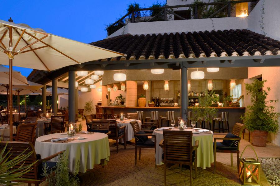 Restaurant El Faro