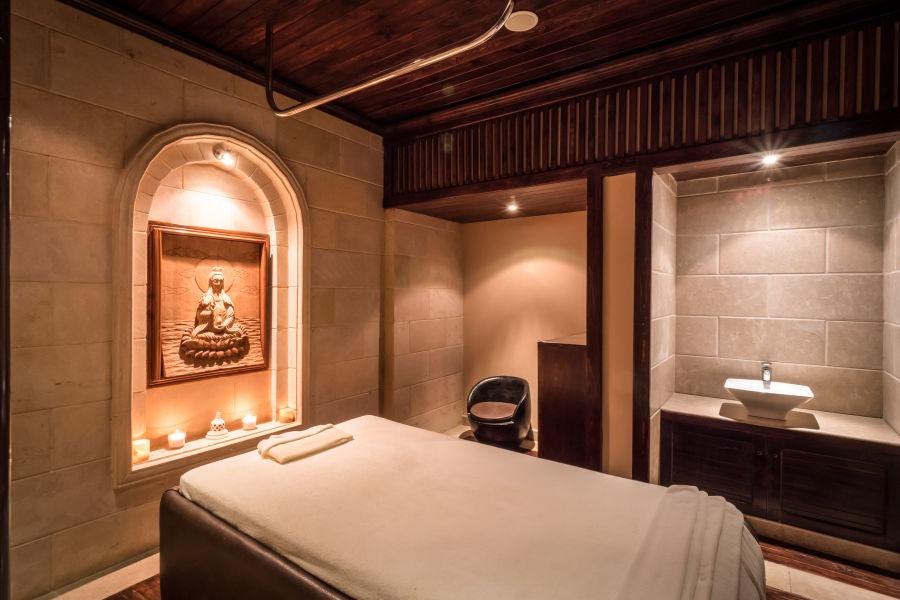 Spa - Thai Massage