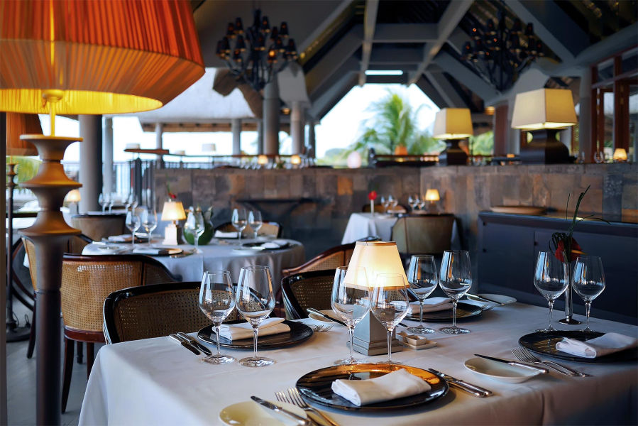 La Goelette Restaurant